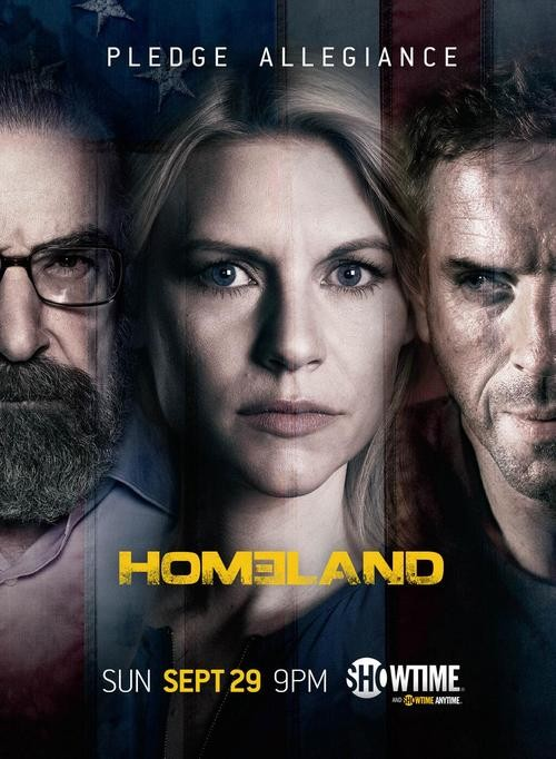 Homeland' Season 3 Spoilers: Carrie And Brody Talk About