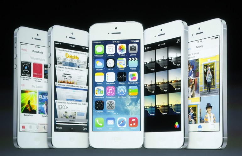 iOS 7 0 2 Released By Apple