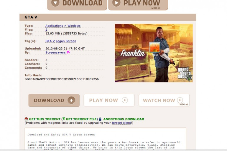 Grand theft auto 5 pc torrents games.