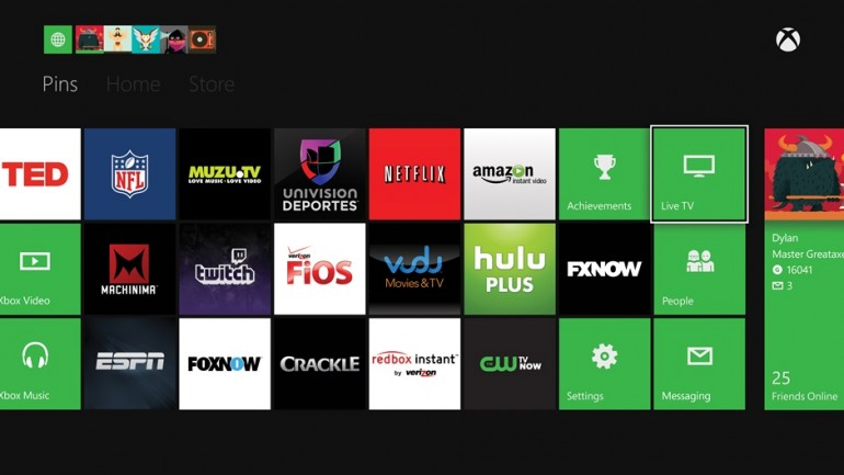 Xbox One Release Date News: Univision Deportes Launches First