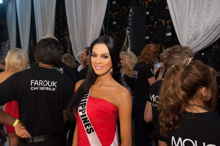 Miss Universe: Has The Philippines Been Disqualified For 2