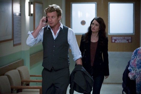 The Mentalist' Season 6 Episode 8 Spoilers: Patrick Jane To