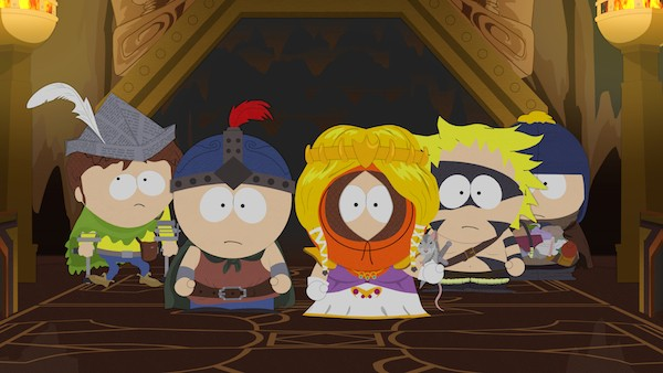 South Park' Season 17 Episode 8 Spoilers: When And Where To Watch 'A