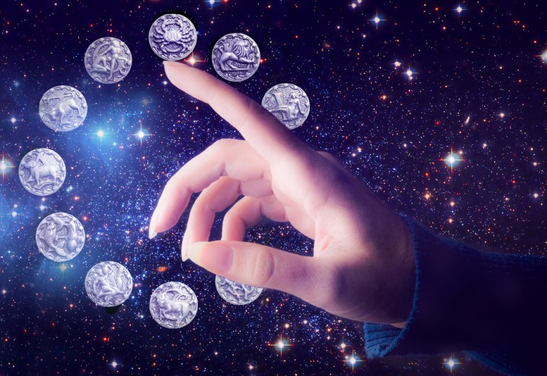 New Year 2014 Astrology: See What Susan Miller's Astrology