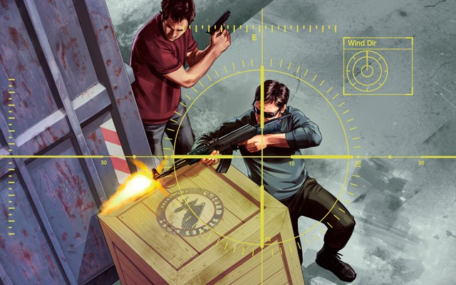 GTA V Online' News: Rockstar Cracking Down On Cheaters And