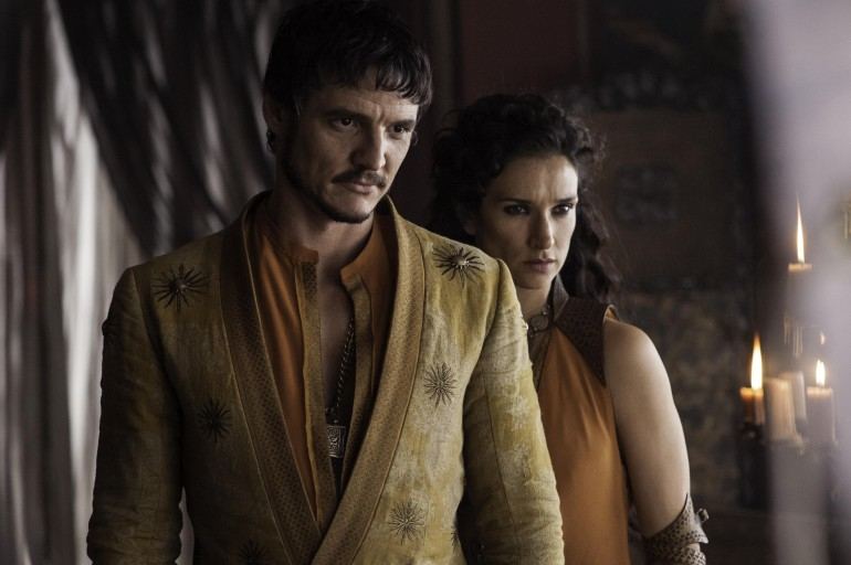 Game Of Thrones' Season 4 Theories: New Characters Set To