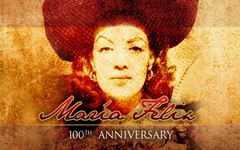 María Félix 100th Anniversary: One Hundred Quotes To Honor ...