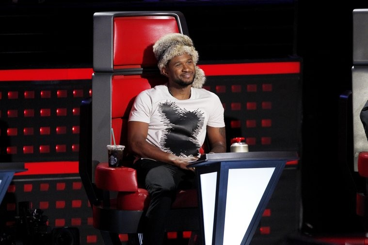 The Voice' Season 6 Top 12 Predictions: Who Will Usher Pick