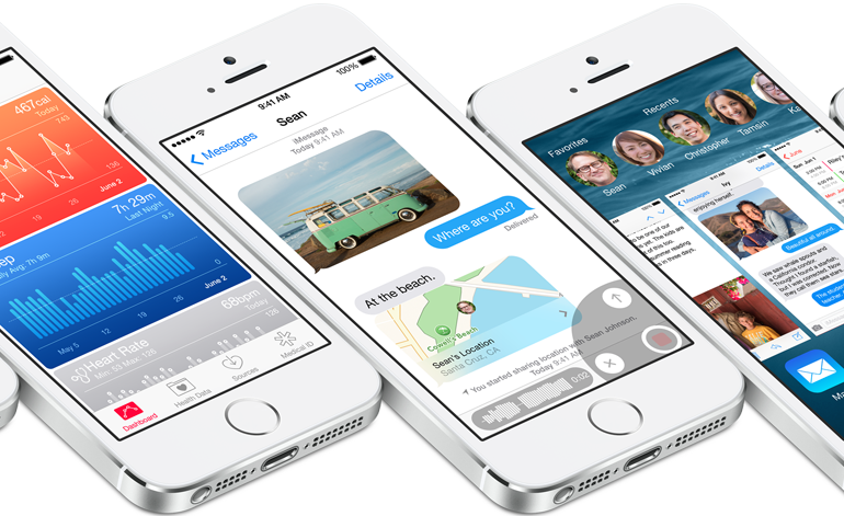 iOS 8 Beta 3 Download: Find Out What's New In Apple's Latest