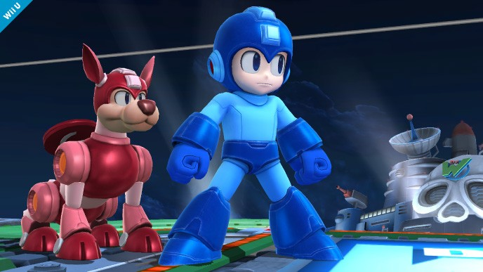 Super Smash Bros  4' Update: See Every Character Announced For The