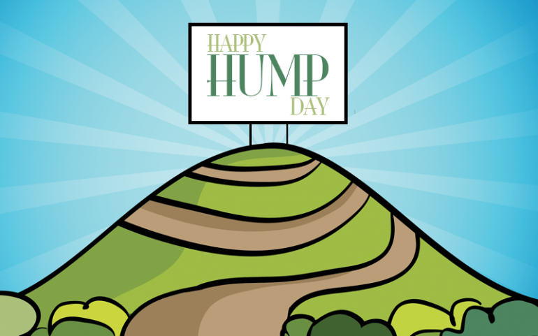 Hump Day Quotes: 11 Inspirational Quotes To Get Through Your ...