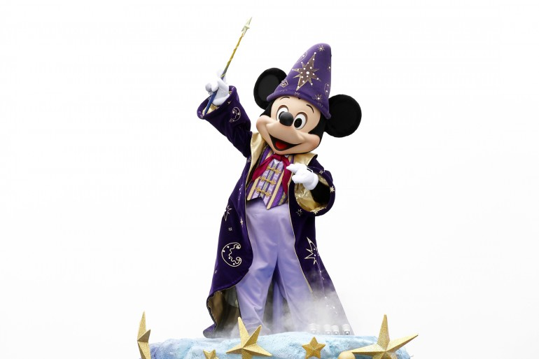 Mickey Mouse Turns 86: 16 Fun Facts And Quotes To Celebrate ...