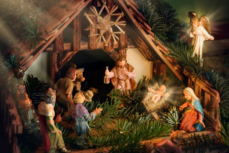 Christmas In Latin America.What Is A Nacimiento In Latin America 4 Facts About