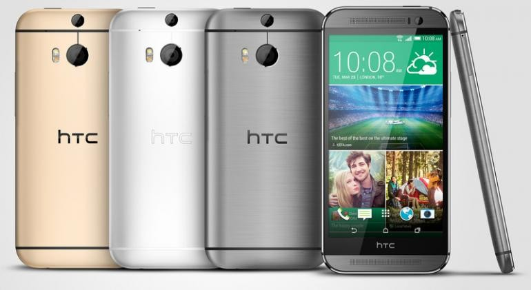 Android 5 0 1 Lollipop For HTC One M8, One M7: Downloads Available