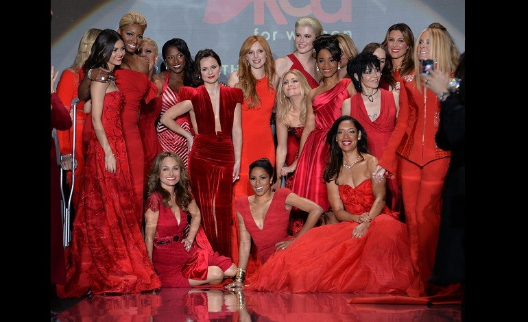 Go Red For Women NYFW Online Live Stream: Where To Watch