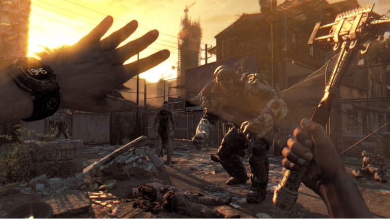 Dying Light' Glitches, Tips And Tricks: Duplicate EXPcalibur