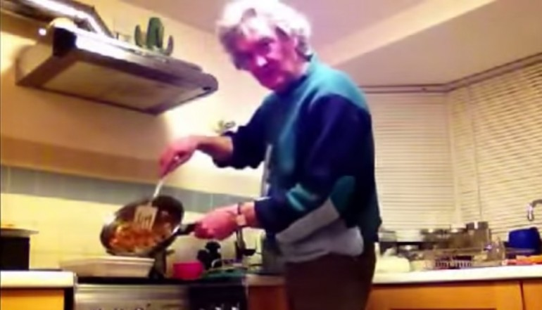 James May Quits 'Top Gear'? Presenter Creates Cooking Show