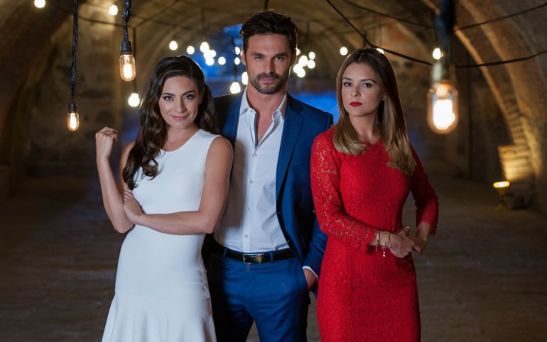 10 Reasons To Watch 'Lo Imperdonable' Episode 1 Univision