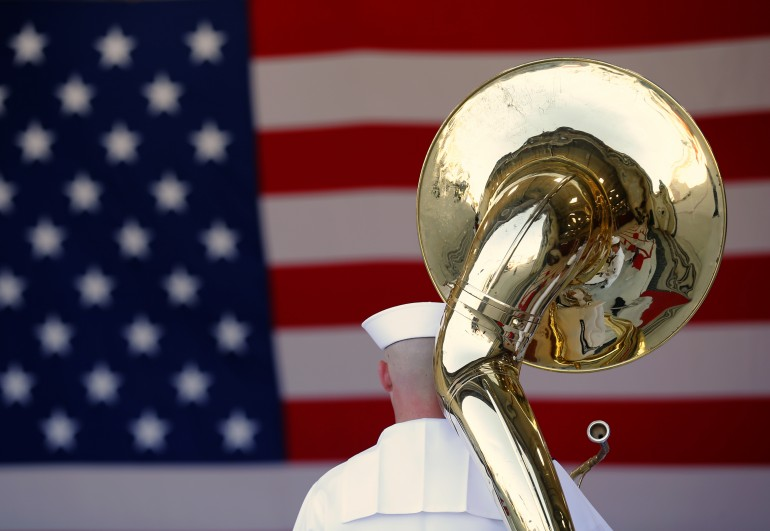 July 4th Songs: Patriotic Playlists On Pandora, Spotify And YouTube