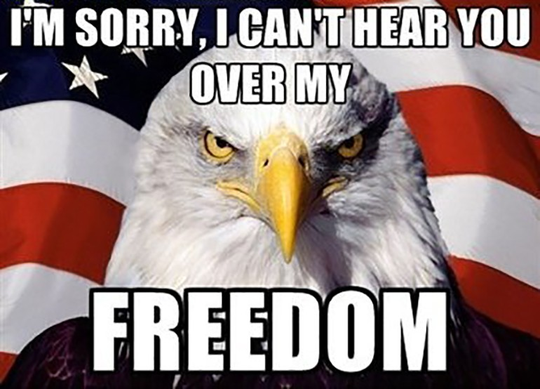 4th Of July Memes Best Independence Day Memes To Celebrate