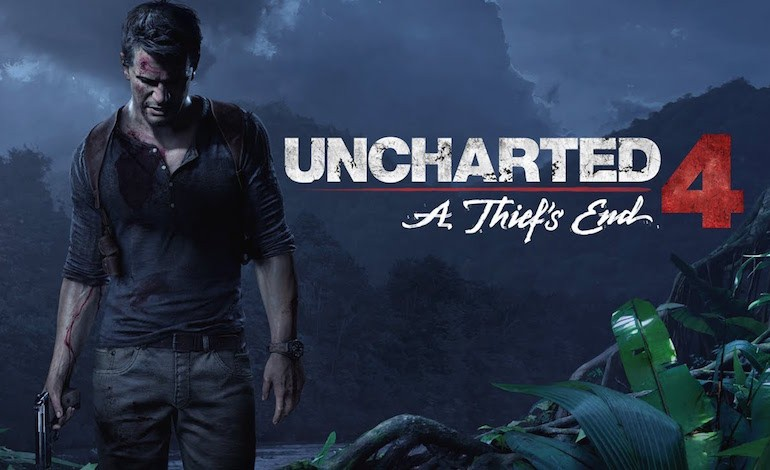 Uncharted 4 A Thief S End News Xbox Head Phil Spencer Praises