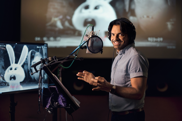 The Secret Life Of Pets Cast Eugenio Derbez Andres Lopez To Voice Furry Characters In Spanish