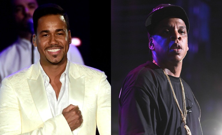 Roc Nation Latin': Jay Z Launches New Division