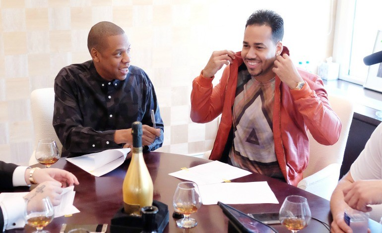 Romeo Santos On 'Roc Nation Latin' CEO Position: 'This Is A