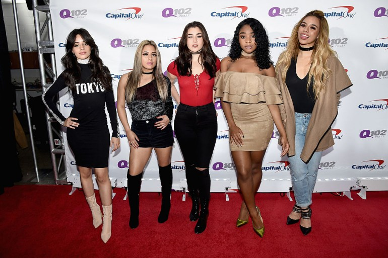 Fifth Harmony Style: 10 Times Girl Group Has Been Less Than