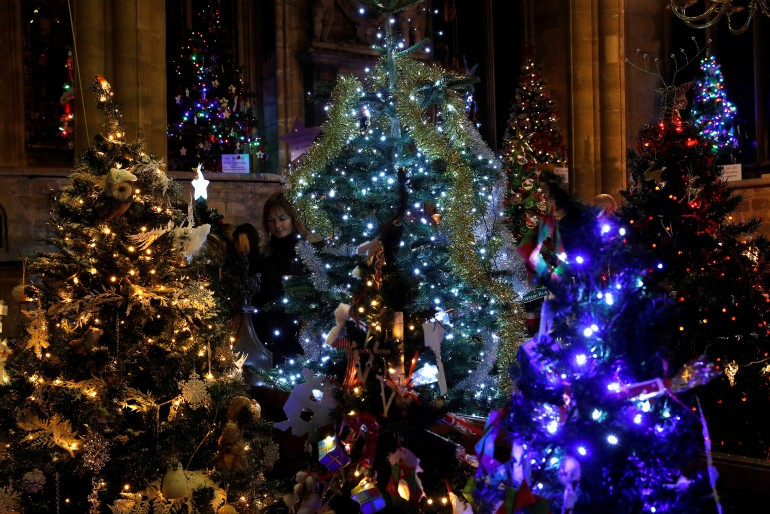 Christmas In Latin America.Christmas Tradition In Latin America 5 Ways Mexicans And
