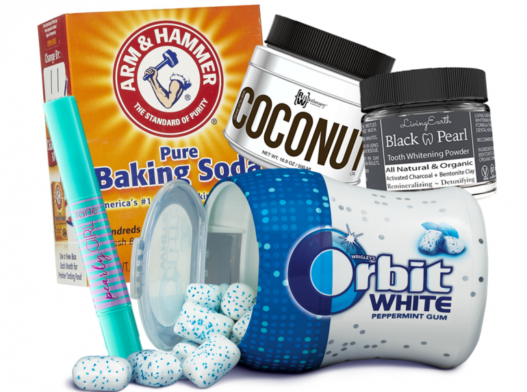 Teeth Whitening Kits 5 Products To Brighten Up Your Smile