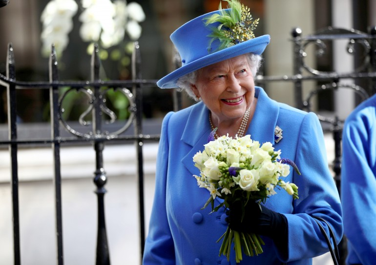 The Times Queen Elizabeth Used Public Transportation To Travel