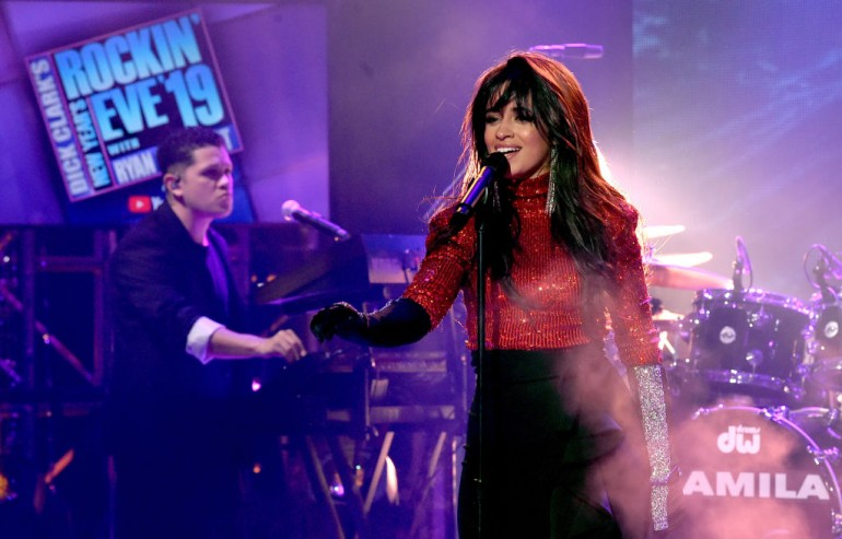 Why Camila Cabello Is Perfect For Cinderella Role
