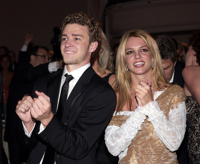 Britney Spears And Justin Timberlake S Meaningful Post Breakup Songs