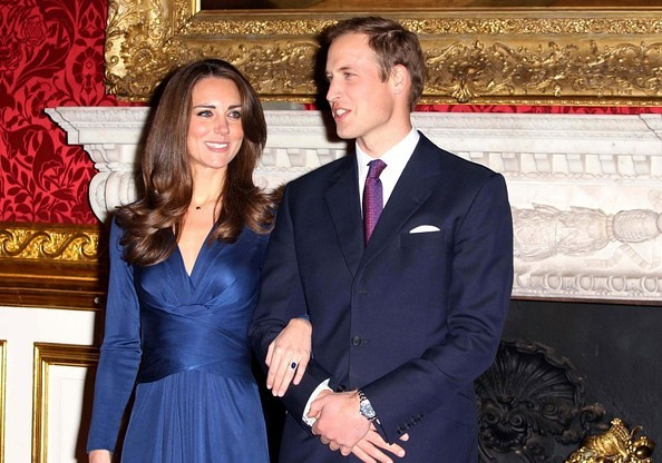 Kate And William Christmas Picture 2020 Prince William And Kate Middleton To 'Break Christmas Tradition