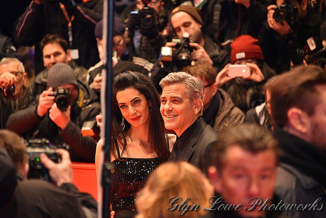 George And Amal Clooney Rumored To Be Divorcing Because Of