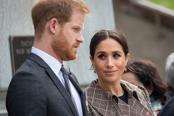 meghan markle allegedly slighted during last year s remembrance day meghan markle allegedly slighted during