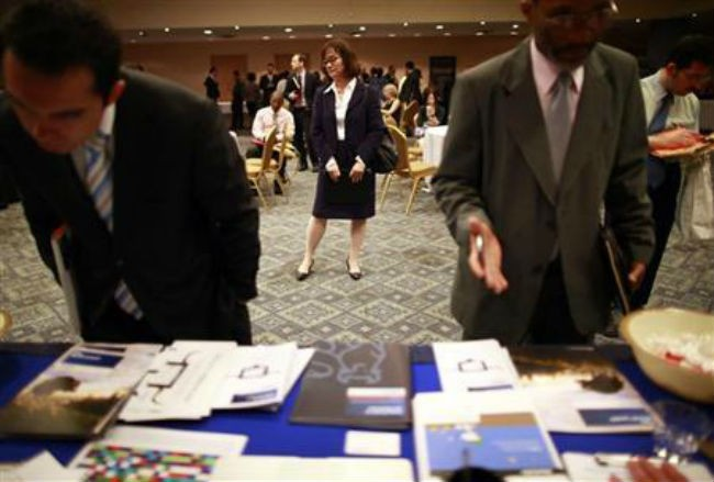 Jobless claims up, but at the lower end of pre-storm range