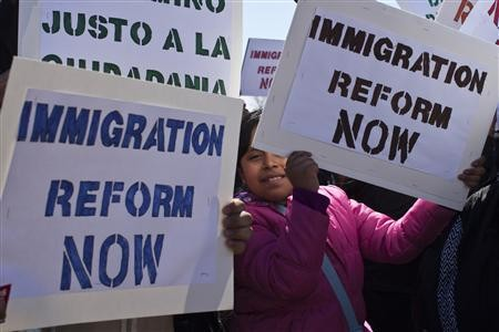 immigration, rally, washington, dc, 2013, watch, reform