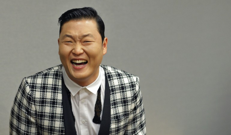 Psy Gentleman: Gangnam Style Singer To Release New Single On April 12 ...