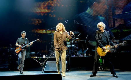 Led Zep Reunion Tour : bill clinton led zeppelin reunion why did the former president try to reunite group ~ Hamham.info Haus und Dekorationen