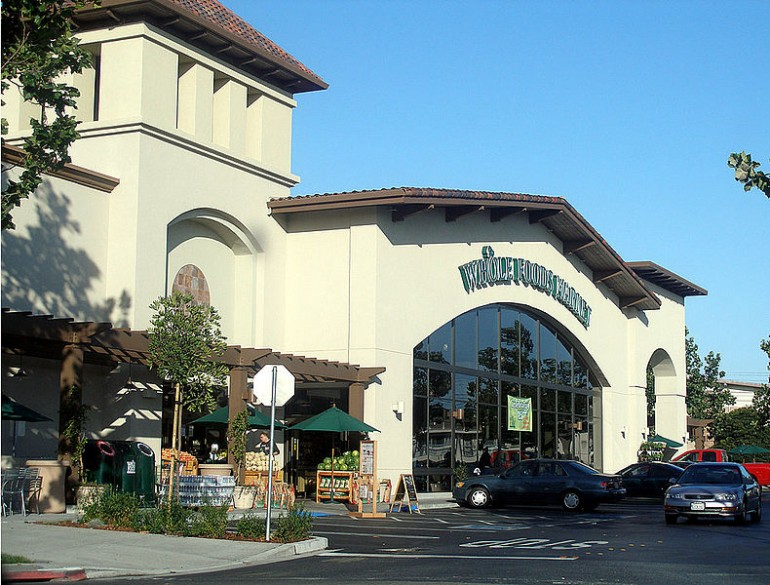 Whole Foods Market in Redwood