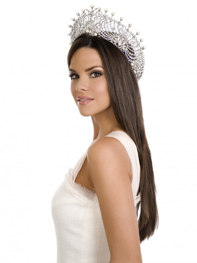 'Nuestra Belleza Latina': See The 6 Beauty Queens That ...