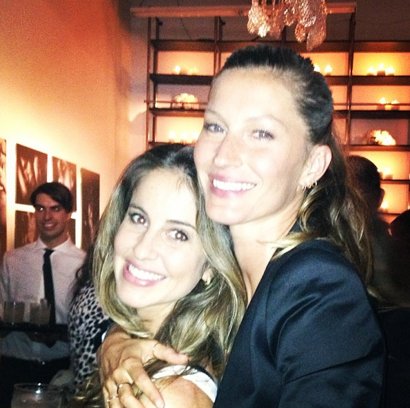Gisele Bündchen Sister: 4 Things To Know About 31-Year-Old