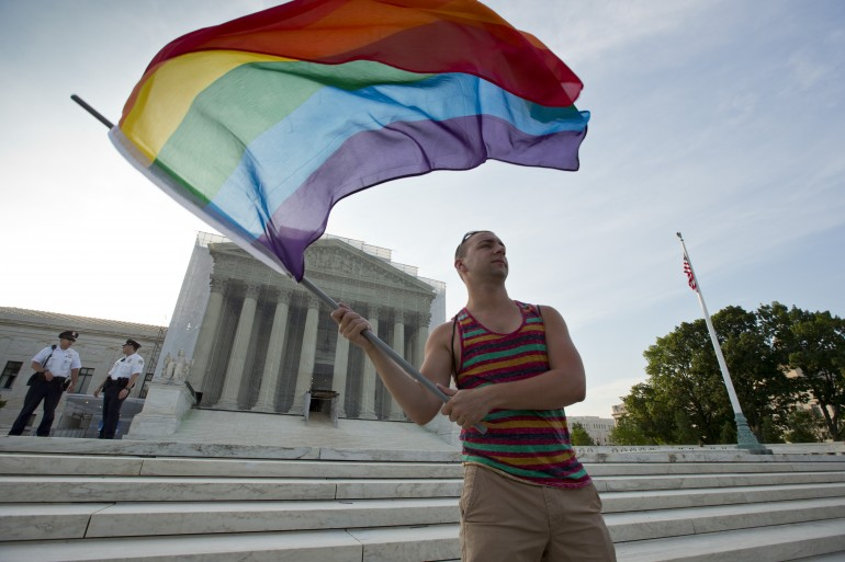 DOMA and Proposition H8 Struck Down: Big Wins For Same-Sex Marriage