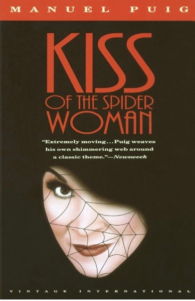 12. Kiss Of The Spider Woman