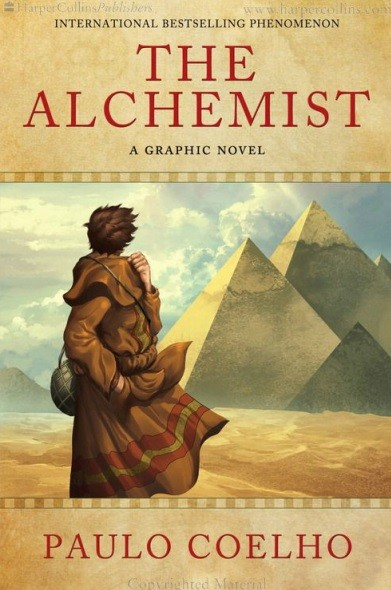 4. The Alchemist