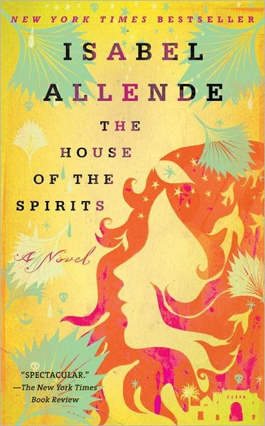 3. The House of the Spirits