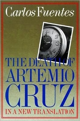 15. The Death Of Artemio Cruz