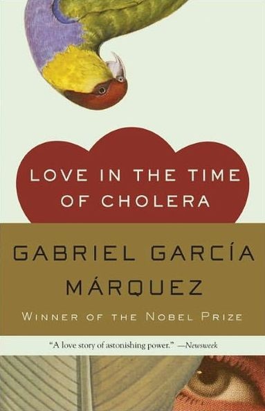 17. Love in the Time of Cholera